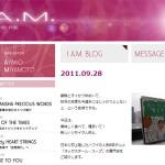 I A.M.(アイアム)